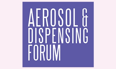 GTS North West Europe will attend Aerosol & Dispensing Forum 2017