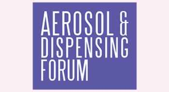 GTS North West Europe will attend Aerosol & Dispensing Forum 2017